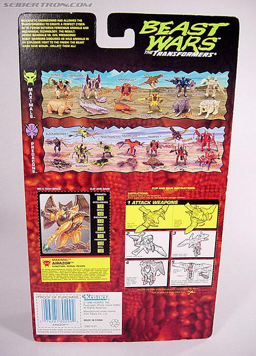 Transformers Beast Wars Airazor (Image #6 of 99)