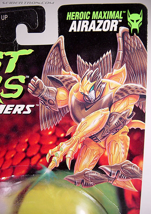 Transformers Beast Wars Airazor (Image #12 of 99)