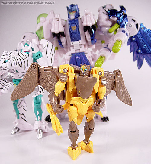Transformers Beast Wars Airazor (Image #98 of 99)