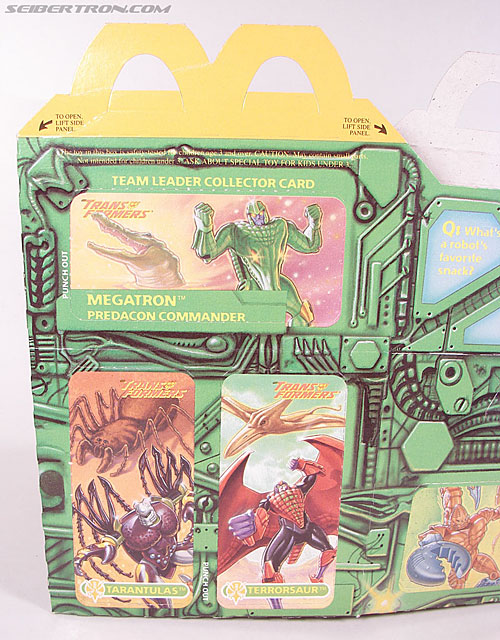 Transformers Beast Wars Beetle (Insecticon) (Image #6 of 87)