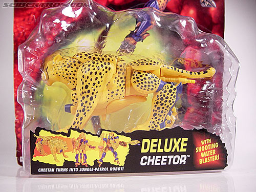 Transformers Beast Wars Cheetor (Chiitas) (Image #2 of 91)