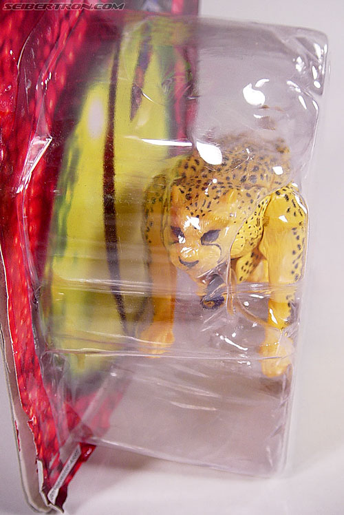 Transformers Beast Wars Cheetor (Chiitas) (Image #5 of 91)
