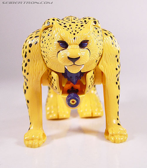 Transformers Beast Wars Cheetor (Chiitas) (Image #17 of 91)