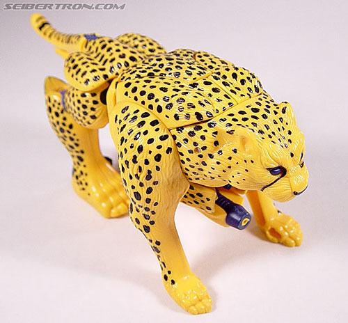 Transformers Beast Wars Cheetor (Chiitas) (Image #18 of 91)