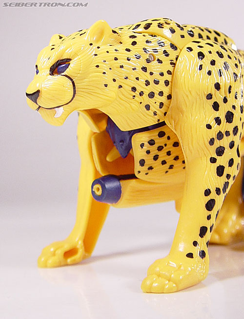 Transformers Beast Wars Cheetor (Chiitas) (Image #19 of 91)