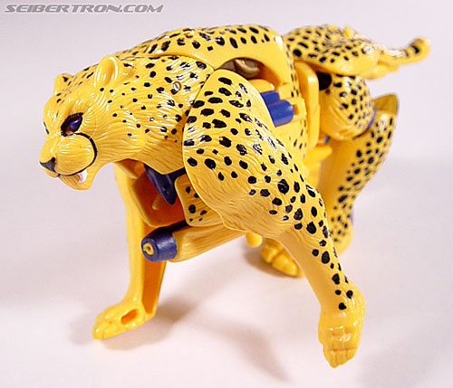 Transformers Beast Wars Cheetor (Chiitas) (Image #21 of 91)