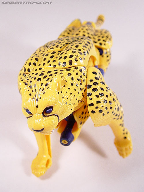 Transformers Beast Wars Cheetor (Chiitas) (Image #23 of 91)