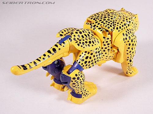 Transformers Beast Wars Cheetor (Chiitas) (Image #25 of 91)