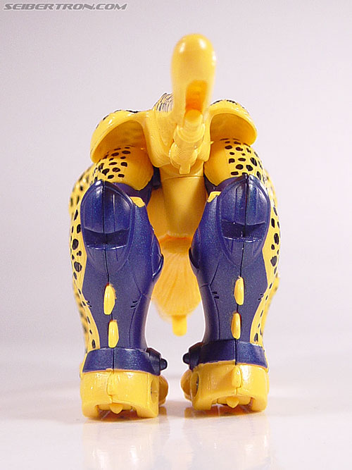 Transformers Beast Wars Cheetor (Chiitas) (Image #27 of 91)