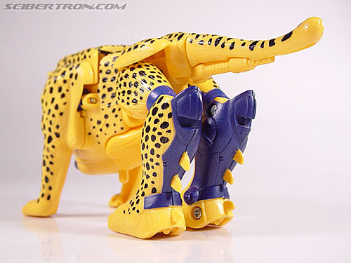 Transformers Beast Wars Cheetor (Chiitas) (Image #28 of 91)