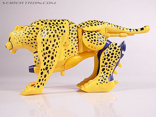 Transformers Beast Wars Cheetor (Chiitas) (Image #29 of 91)