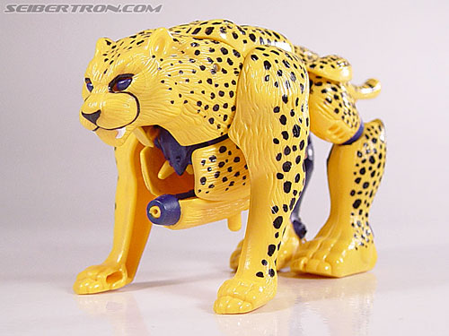 Transformers Beast Wars Cheetor (Chiitas) (Image #30 of 91)
