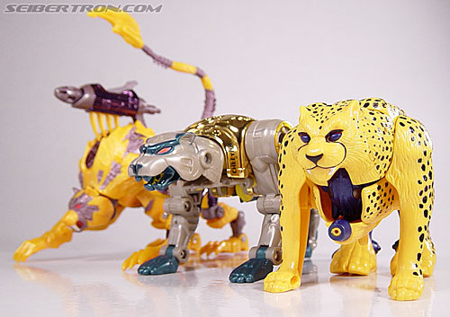 Transformers Beast Wars Cheetor (Chiitas) (Image #37 of 91)