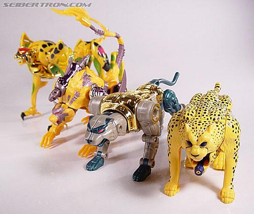 Transformers Beast Wars Cheetor (Chiitas) (Image #38 of 91)