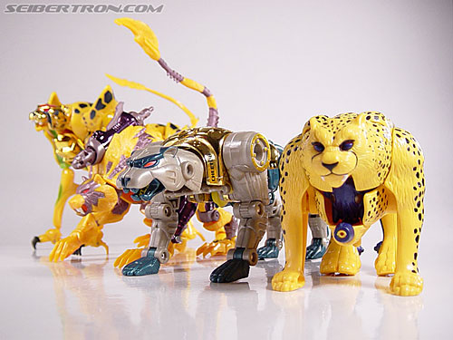 Transformers Beast Wars Cheetor (Chiitas) (Image #39 of 91)