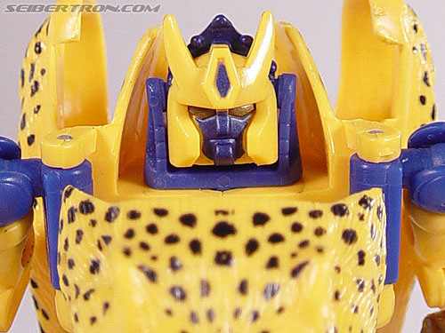 Transformers Beast Wars Cheetor (Chiitas) (Image #44 of 91)