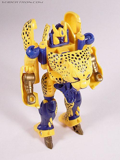 Transformers Beast Wars Cheetor (Chiitas) (Image #45 of 91)