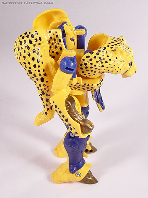 Transformers Beast Wars Cheetor (Chiitas) (Image #46 of 91)