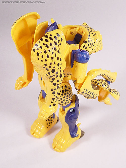 Transformers Beast Wars Cheetor (Chiitas) (Image #47 of 91)