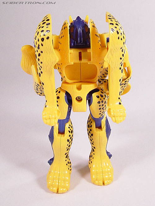 Transformers Beast Wars Cheetor (Chiitas) (Image #48 of 91)
