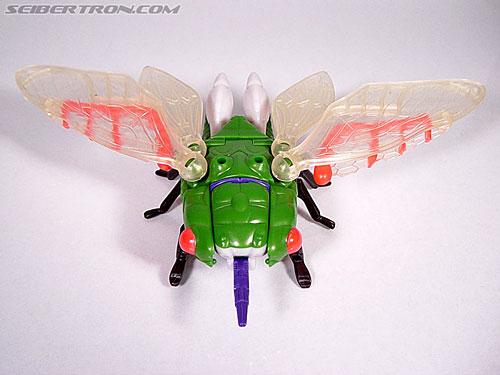 Transformers Beast Wars Cicadacon (D.J.) (Image #1 of 44)