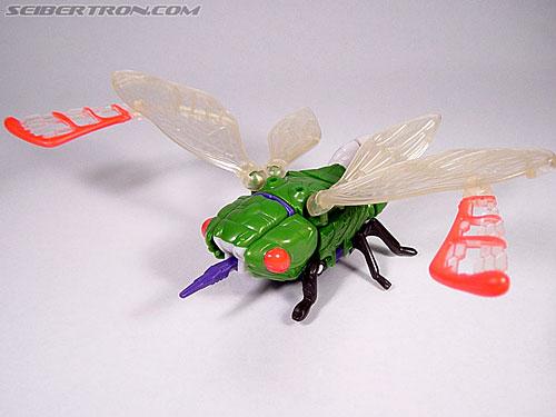Transformers Beast Wars Cicadacon (D.J.) (Image #13 of 44)