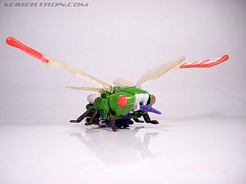 Transformers Beast Wars Cicadacon (D.J.) (Image #15 of 44)