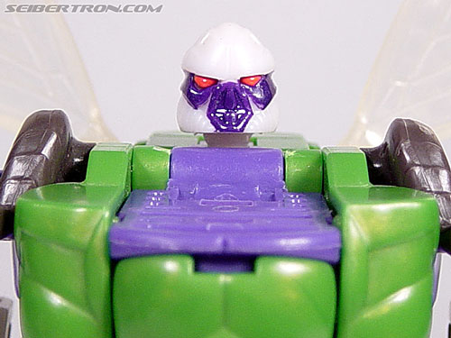 Transformers Beast Wars Cicadacon (D.J.) (Image #19 of 44)