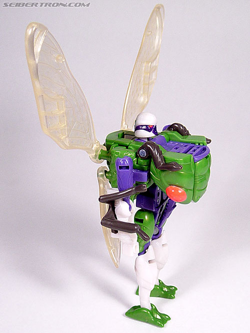 Transformers Beast Wars Cicadacon (D.J.) (Image #24 of 44)