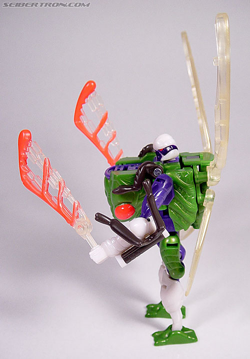 Transformers Beast Wars Cicadacon (D.J.) (Image #29 of 44)