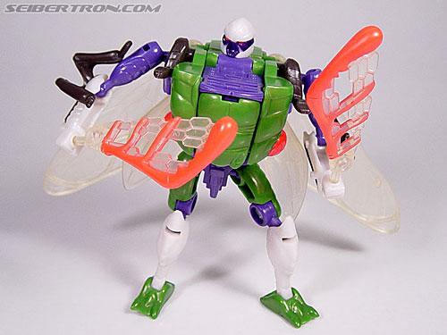 Transformers Beast Wars Cicadacon (D.J.) (Image #37 of 44)