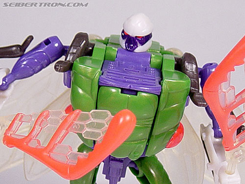 Transformers Beast Wars Cicadacon (D.J.) (Image #38 of 44)