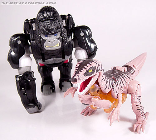 Transformers Beast Wars Dinobot (Image #20 of 121)