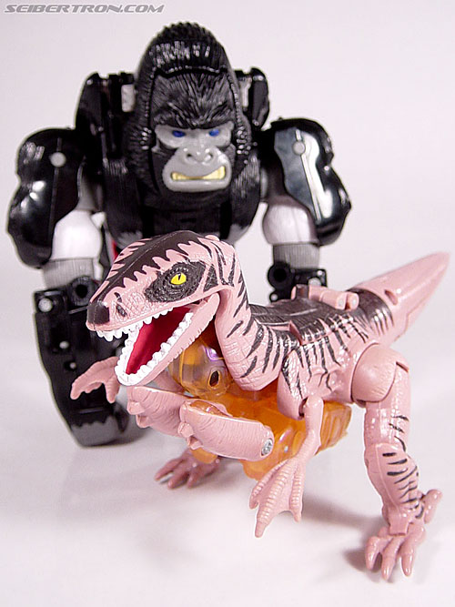 Transformers Beast Wars Dinobot (Image #22 of 121)
