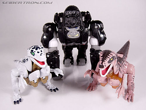 Transformers Beast Wars Dinobot (Image #23 of 121)