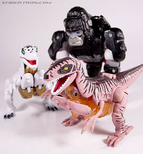 Transformers Beast Wars Dinobot (Image #24 of 121)
