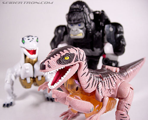 Transformers Beast Wars Dinobot (Image #25 of 121)