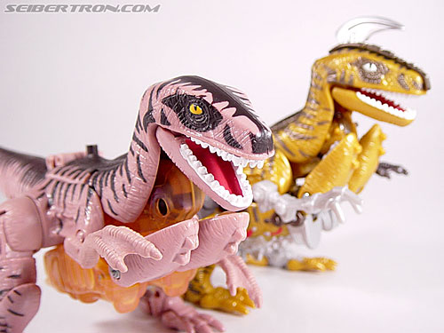 Transformers Beast Wars Dinobot (Image #28 of 121)