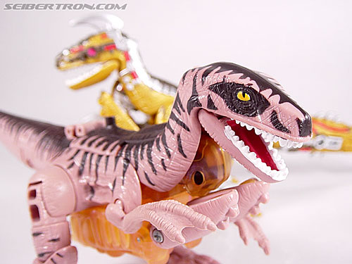 Transformers Beast Wars Dinobot (Image #30 of 121)