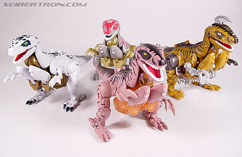 Transformers Beast Wars Dinobot (Image #31 of 121)