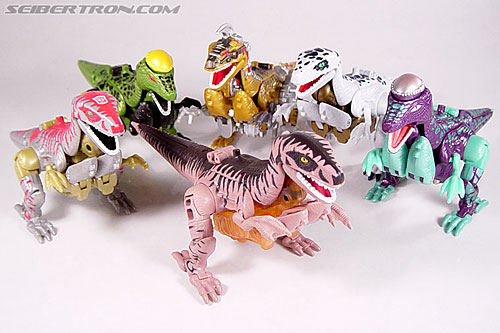 Transformers Beast Wars Dinobot (Image #32 of 121)