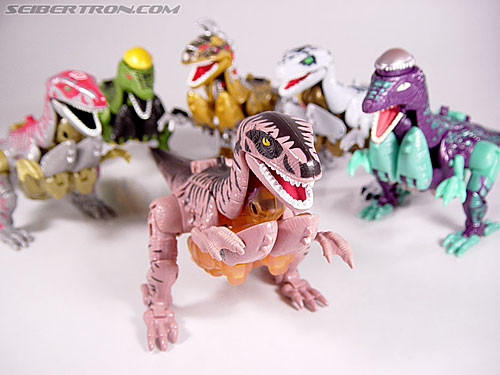 Transformers Beast Wars Dinobot (Image #33 of 121)