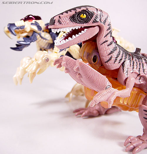 Transformers Beast Wars Dinobot (Image #35 of 121)