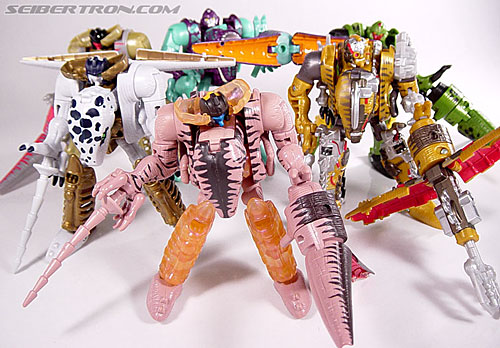 Transformers Beast Wars Dinobot (Image #37 of 121)