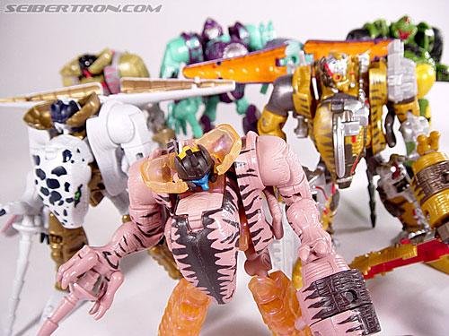 Transformers Beast Wars Dinobot (Image #38 of 121)