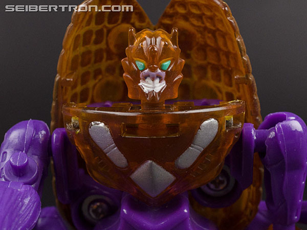 Beast Wars Drillnuts gallery