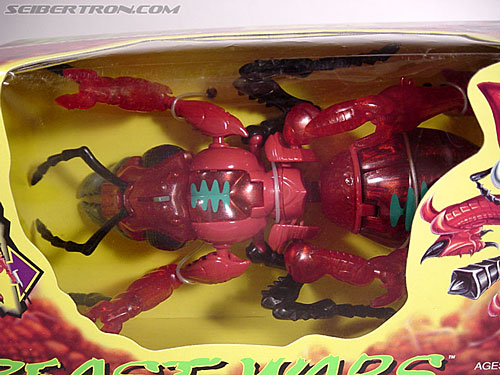 Transformers Beast Wars Inferno (Image #3 of 104)