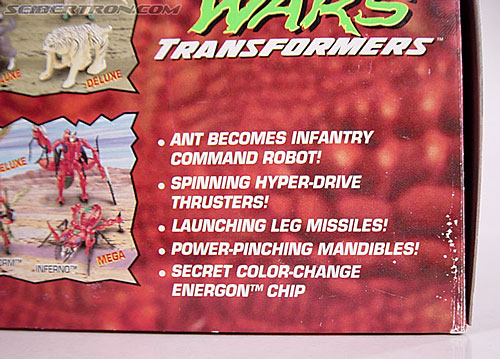 Transformers Beast Wars Inferno (Image #16 of 104)