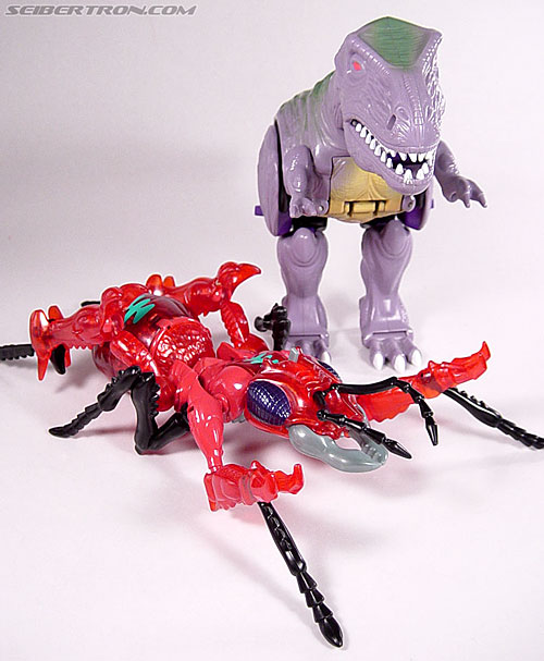 Transformers Beast Wars Inferno (Image #17 of 104)