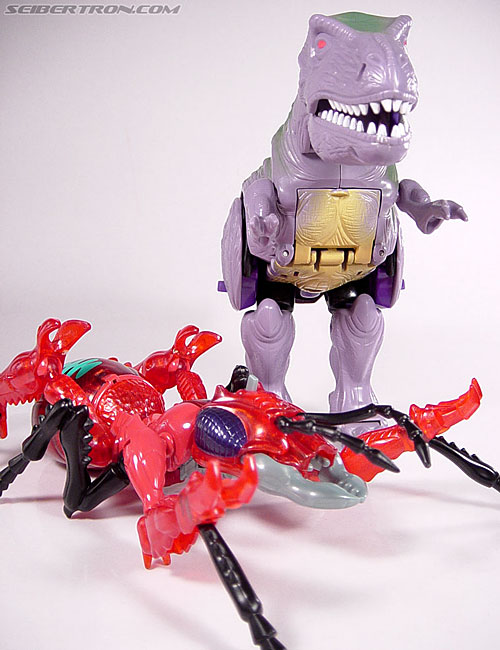 Transformers Beast Wars Inferno (Image #18 of 104)